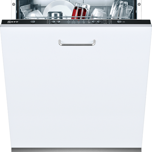 N 30, FULLY-INTEGRATED DISHWASHER, 60 CM S511A50X0G