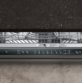 N 30, FULLY-INTEGRATED DISHWASHER, 60 CM S511A50X1G