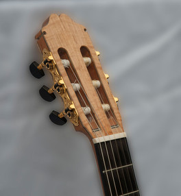 Classical Headstock