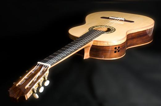 Classical Cocobolo