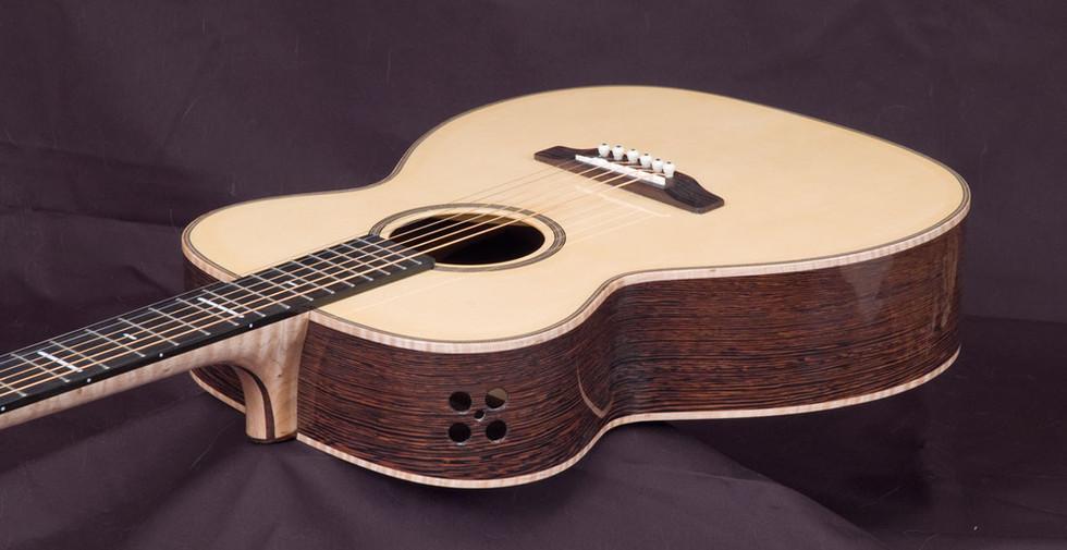Wenge 000 Guitar