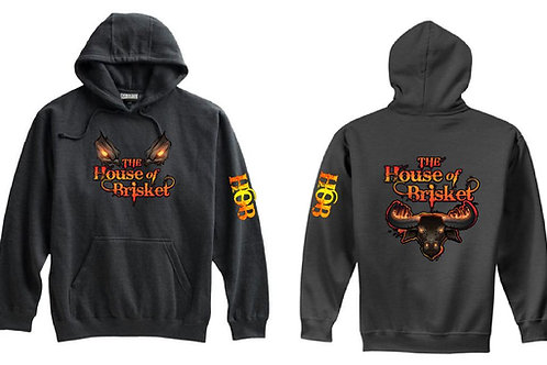 copy of The House Of Brisket Hoodie