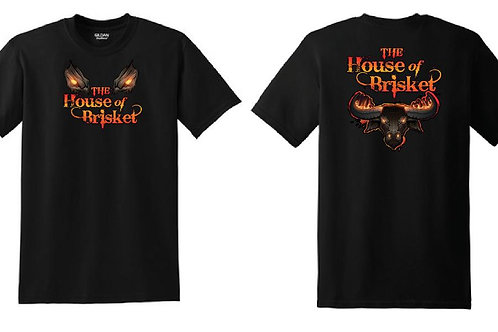The House Of Brisket T-Shirt
