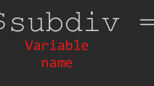 MSFBA Chapter02:Variables and arrays - put them in a box with a proper address.