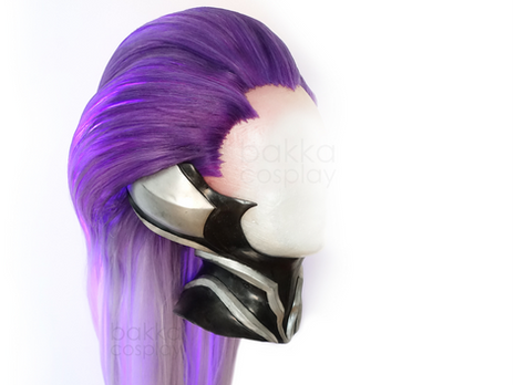 bakkaCosplay_FuryDarksiders_wigs_commiss