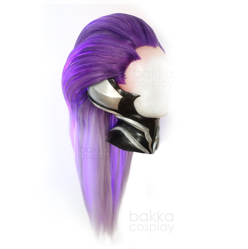 bakkaCosplay_FuryDarksiders_wigs_commiss