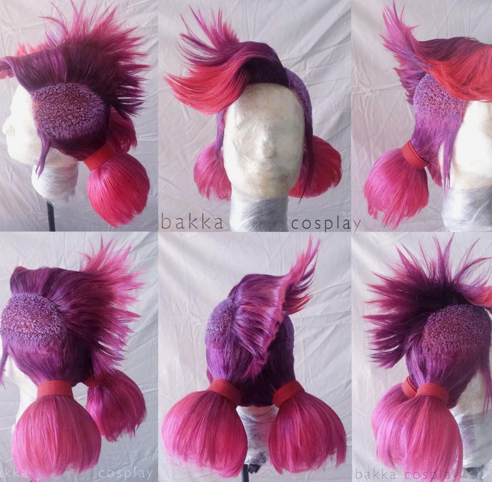 bakkaCosplay_GeminiShardsofWar_wigs_comm