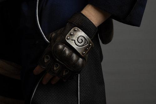 Ninja gloves
