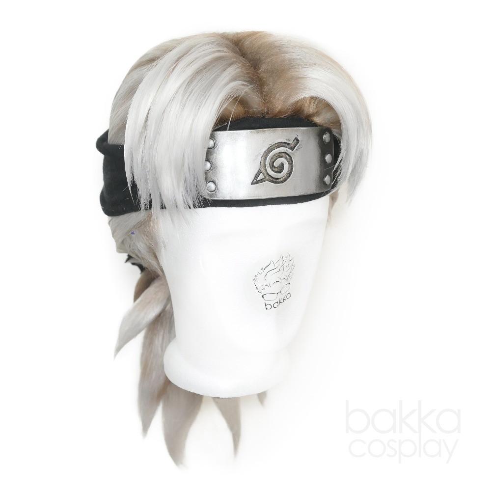 bakkaCosplay_Kabuto_Naruto_wigs_commissi