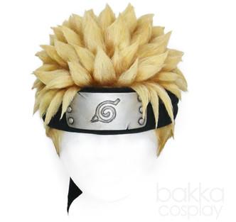 bakkaCosplay_NarutoUzumaki_Naruto_wigs_c