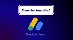 how to monetize your webpage