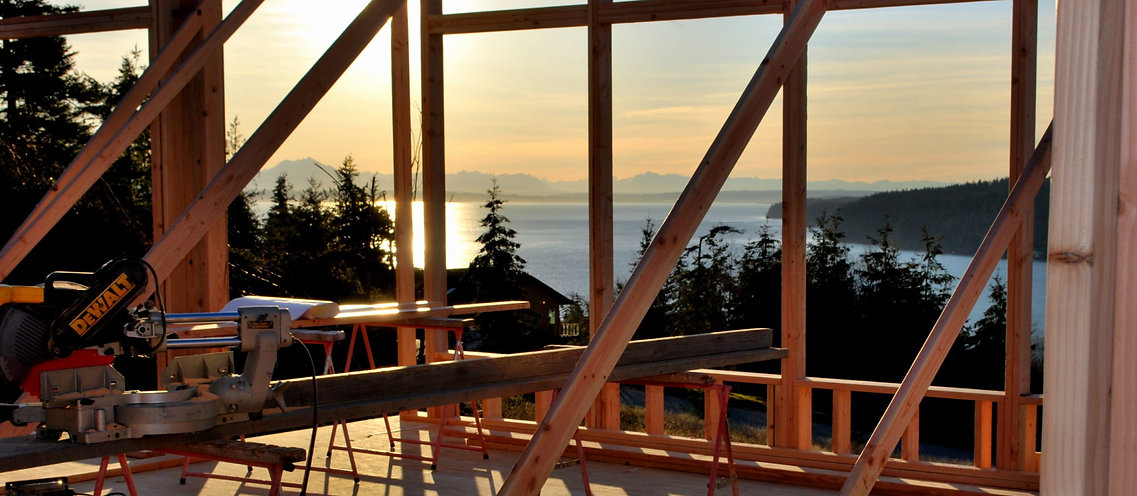 Turpin Construction, Anacortes General Contractor