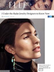 Elle.com March 23, 2018