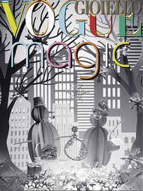 Vogue, Italy 2016