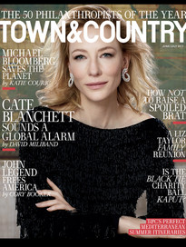 Town & Country June/July 2017