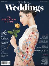 New York Weddings 2017