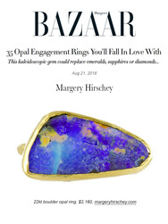 Harpersbazaar.com Aug. 2018 opal