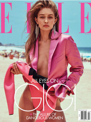 Elle Magazine March 2019