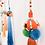 Thumbnail: Pom Pom mobile garland