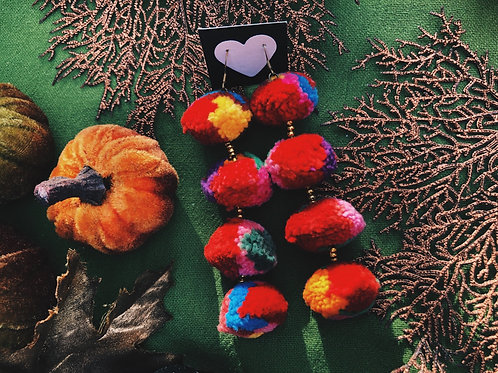 Multicolor life