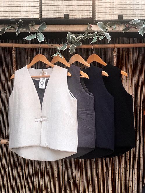 Cotton Padded vest
