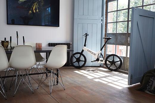cycle2go elektrische Klappfahrräder