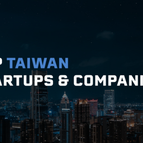 11 Top Taiwan Health Diagnostics Companies and Startups of 2021