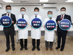 aetherAI and Novartis Taiwan team up to improve blood disease diagnosis using AI