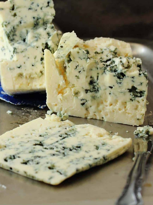 **NEW ** BLUE / BLEU Cheese 4-6oz Block SHEEPS Milk