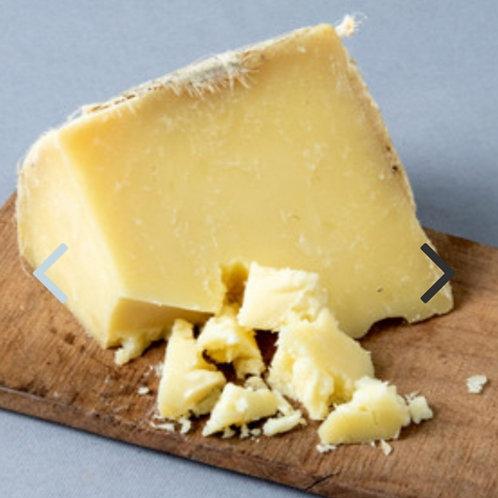 **NEW ** PECORINO from SHEEP Cheese 4-6oz Block