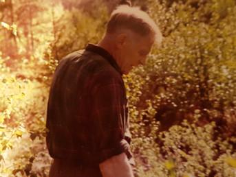 Om min far, 109 år idag, och tidens gång
