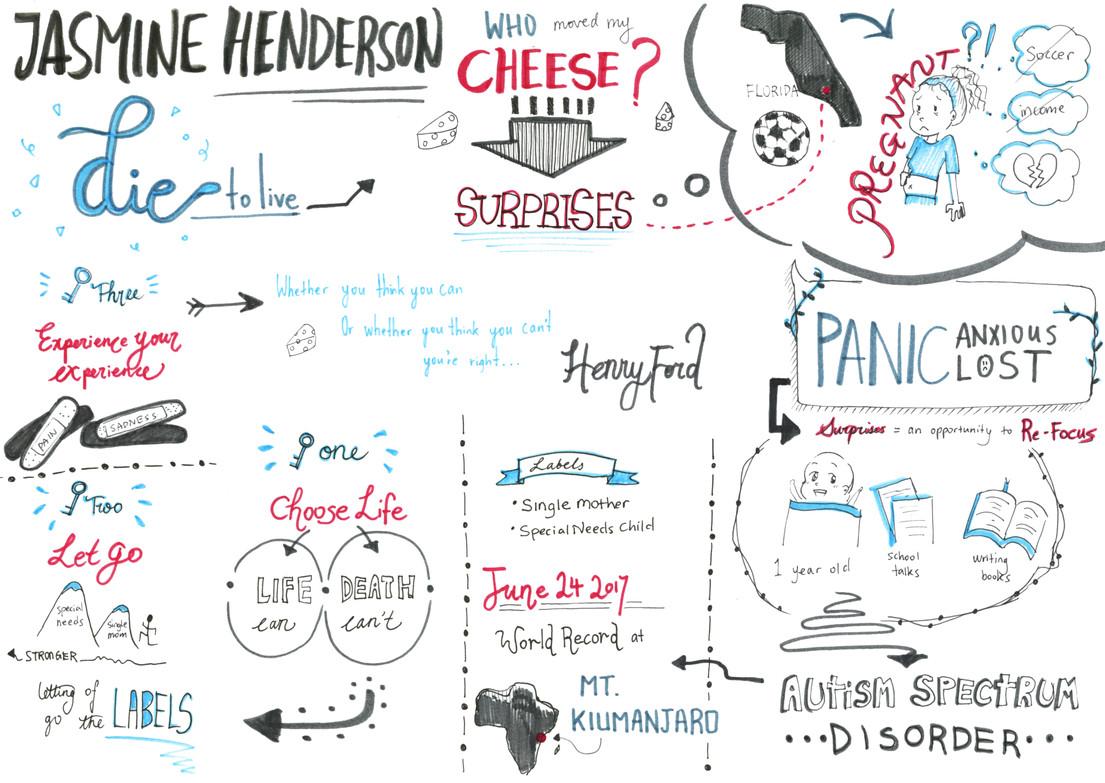 Jasmine Henderson