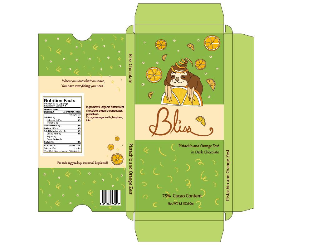 Chocolate Packagingjpg
