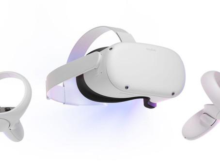 Ce pregateste Facebook pentru urmatorul Oculus?