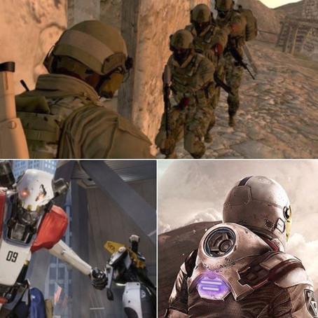 Top 6 shootere de incercat pe Oculus Quest
