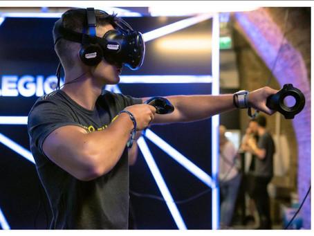 Gateway VR Studio se redeschide