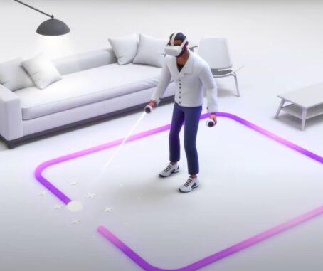 Vesti bune de la Oculus Quest