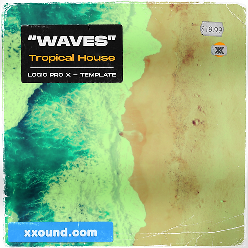 WAVES (Logic Template)