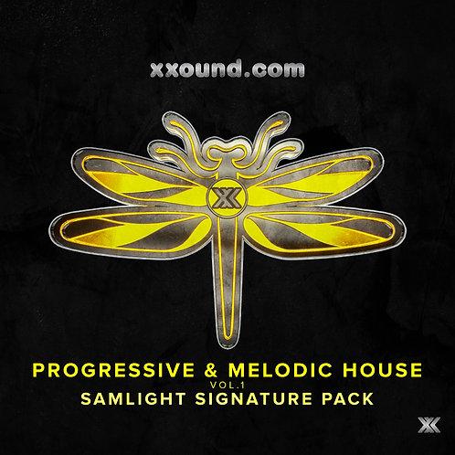 xxound - Samlight Vol.1