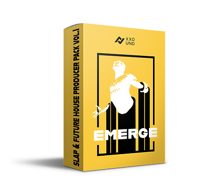 EMERGE Producer Pack Vol.1