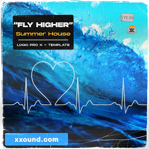 FLY HIGHER (Logic Template)
