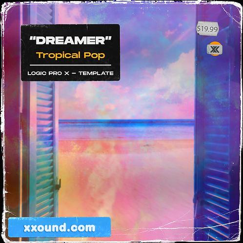 DREAMER (Logic Template)