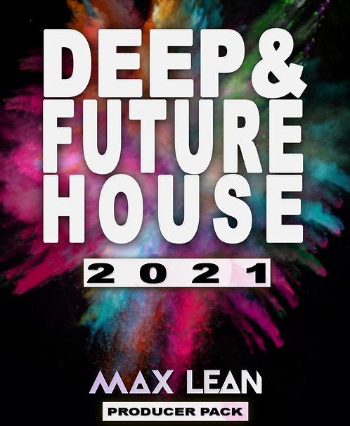 Max Lean Deep & Future House 2021