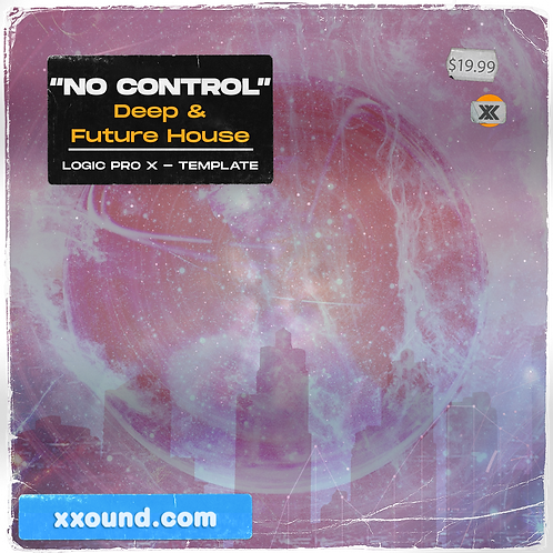 NO CONTROL (Logic Template)