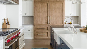 The Ultimate Guide for Cabinet Hardware Placement and Sizing