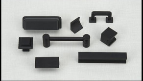 Black Cabinet Hardware - Top Picks