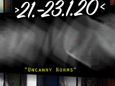 Uncanny Norms - Series of 36