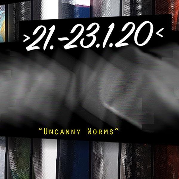 Uncanny norms