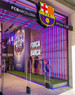FC Barcelona Flagship store inauguration
