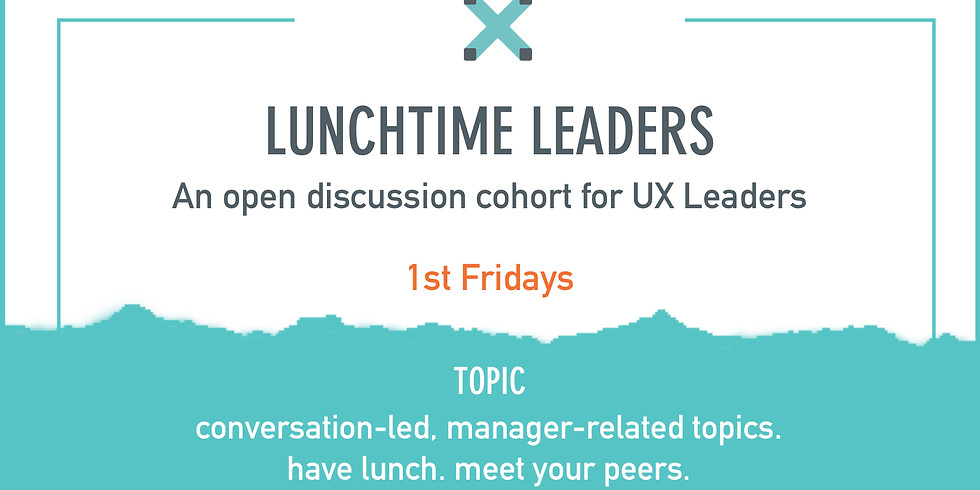 Lunchtime Leaders